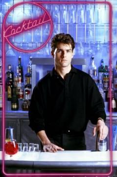 Смотреть фильм Коктейль / Cocktail (1988) онлайн.